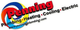 Penning-Plumbing-logo